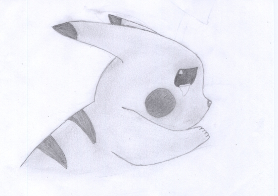 Pokémon by XxMangelBxX